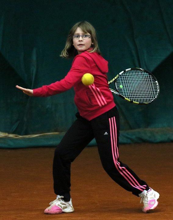 Nicol Borovičková úspěšná na turnaji TC Brno