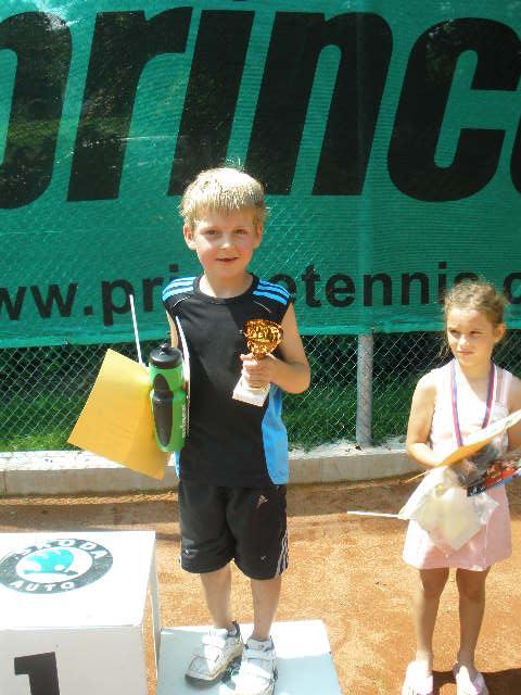 Marek Toman   3.místo