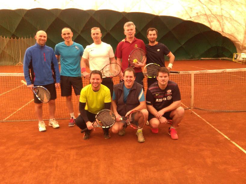 Turnaj Amater III. 20.1.2018 Znojmo