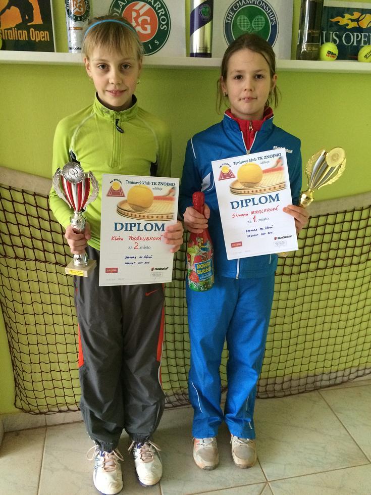 Hal.turnaj ml.žactva tř.C 7.-9.2.2015 ve Znojmě