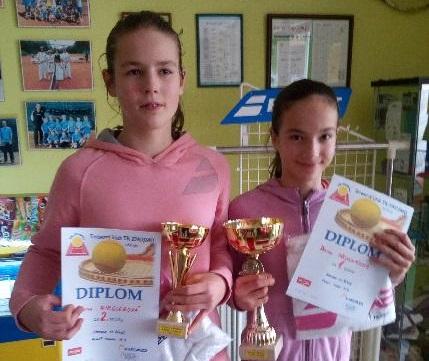 Halový turnaj st.žactva ve Znojmě 3.-4.12.2016